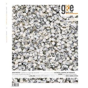 Revista Grabado y Edicion, n. 40