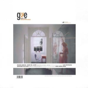 Revista Grabado y Edicion, n. 43