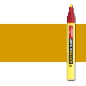totenart-Rotulador acrilico Amsterdam color amarillo ocre Amarillo 227 (4 mm.)