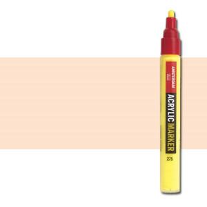 totenart-Rotulador acrilico Amsterdam color amarillo napoles r. claro 292 (4 mm.)