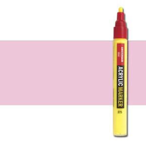 totenart-Rotulador acrilico Amsterdam color rosa claro 361 (4 mm.)