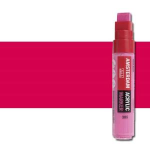 Totenart. Rotulador acrilico Amsterdam color Magenta Primario 369 (15mm.)