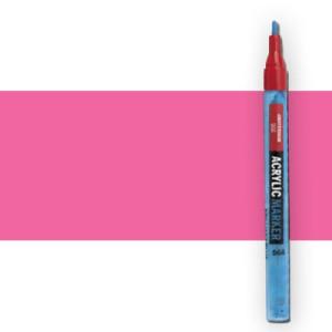 totenart-rotulador-acrilico-amsterdam-color-rosa-reflex-384-2-mm