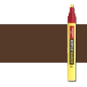 totenart-Rotulador acrilico Amsterdam color sombra tostada 409 (4 mm.)