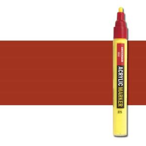 totenart-Rotulador acrilico Amsterdam color siena tostada 411 (4 mm.)