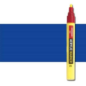 totenart-Rotulador acrilico Amsterdam color Azul Ultramar 504 (4 mm.)