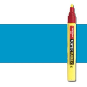 totenart-Rotulador acrilico Amsterdam color Cian Primario 572 (4 mm.)