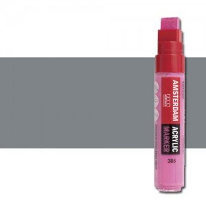 Totenart. Rotulador acrilico Amsterdam color Gris Neutro 710 (15mm.)
