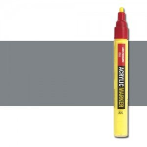 totenart-Rotulador acrilico Amsterdam color Gris Neutro 710 (4 mm.)