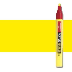 Totenart-Rotulador acrilico Amsterdam color amarillo reflex 256 (4 mm.)