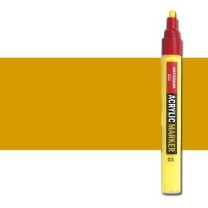totenat-Rotulador acrilico Amsterdam color Oro Claro 802 (15mm.)