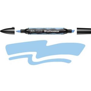 Rotulador Brushmarker Cloud Blue (B318) Winsor & Newton Totenart