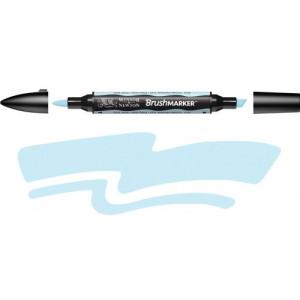 Rotulador Brushmarker Cool Aqua (C429) Winsor & Newton Totenart