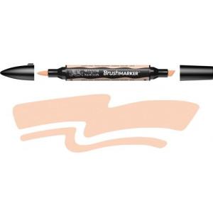 Rotulador Brushmarker Dusky Pink (O518) Winsor & Newton Totenart