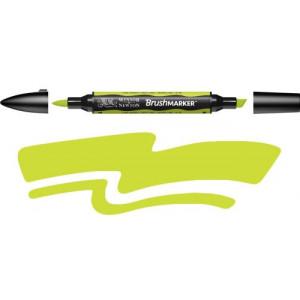 Rotulador Brushmarker Lime Green (G178) Winsor & Newton Totenart