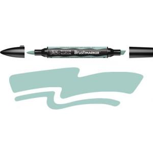 Rotulador Brushmarker Pebble Blue (C217) Winsor & Newton Totenart