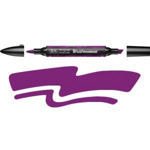 Rotulador Brushmarker Plum (V735) Winsor & Newton Totenart