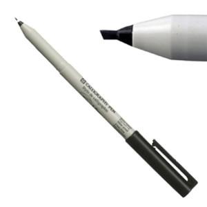 totenart-Rotulador Negro Calligraphy pen 2 Sakura