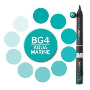 Totenart. Rotulador Chameleon Azul Agua Marina BG4