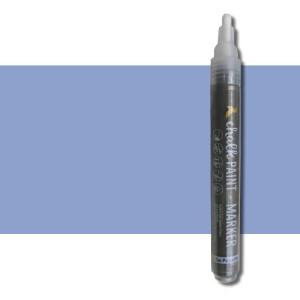totenart-Rotulador Chalk Paint Azul Horizonte 2-4 mm, La Pajarita