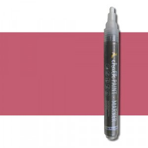 totenart-Rotulador Chalk Paint Fresa Boho 2-4 mm, La Pajarita