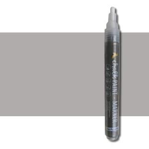 totenart-Rotulador Chalk Paint Plata 2-4 mm, La Pajarita