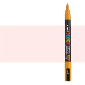 Totenart. Rotulador Posca Rosa claro (620) PC3M, punta redonda (0.9-1.3 mm.)