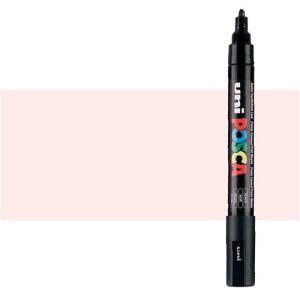 Totenart. Rotulador Posca Rosa claro (620) PC5M, punta redonda (1.8-2.5 mm.)