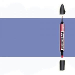 Totenart-Rotulador Promarker China Blue B736