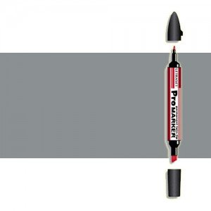 totenart-rotulador-promarker-letraset-doble-punta-color-cg03-diseno-ilustracion