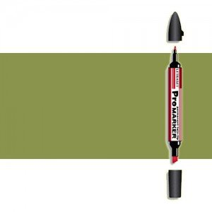 totenart-rotulador-promarker-letraset-doble-punta-color-g136-diseno-ilustracion