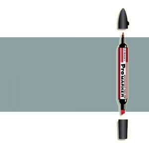 totenart-rotulador-promarker-letraset-doble-punta-color-g917-diseno-ilustracion