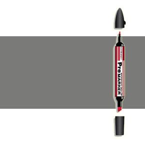 totenart-rotulador-promarker-letraset-doble-punta-color-ng01-diseno-ilustracion