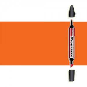 Totenart. Rotulador Promarker Bright Orange O177