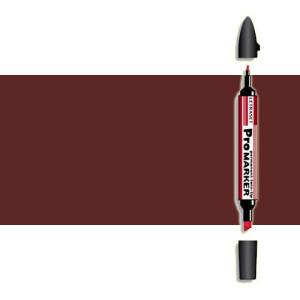 totenart-rotulador-promarker-letraset-doble-punta-color-ro225-diseno-ilustracion