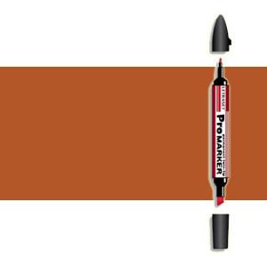 totenart-rotulador-promarker-letraset-doble-punta-color-o335-diseno-ilustracion