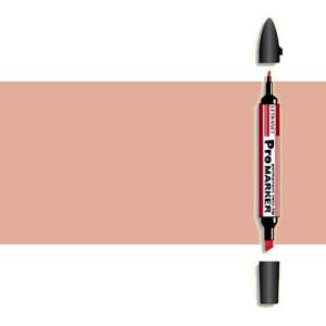 totenart-rotulador-promarker-letraset-doble-punta-color-o528-diseno-ilustracion