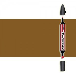 totenart-rotulador-promarker-letraset-doble-punta-color-o535-diseno-ilustracion