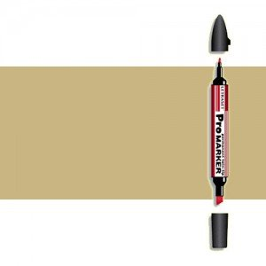 totenart-rotulador-promarker-letraset-doble-punta-color-o928-diseno-ilustracion