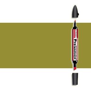 totenart-rotulador-promarker-letraset-doble-punta-color-y334-diseno-ilustracion
