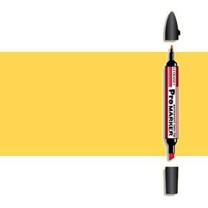 totenart-rotulador-promarker-letraset-doble-punta-color-y337-diseno-ilustracion