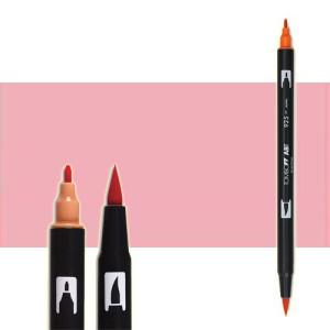 totenart-rotulador-tombow-color-772-blush-con-pincel-y-doble-punta