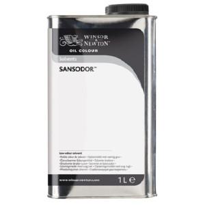 Totenart-Sansodor, disolvente sin olor (1 L)