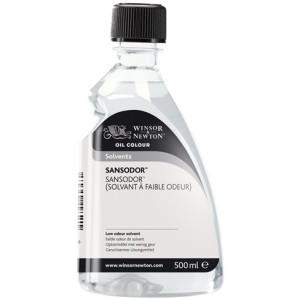 totenart-Sansodor, disolvente sin olor (500 ml)