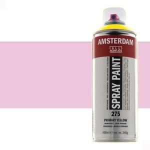 Totenart - Acrílico en spray Rosa Claro 361 Amsterdam 400 ml.