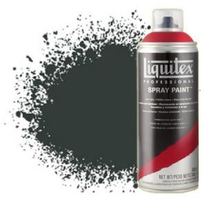 Totenart-Pintura en Spray tierra de sombra natural 0331, Liquitex acrílico, 400 ml.