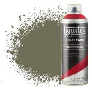 Totenart-Pintura en Spray tierra de sombra natural 6, 6331, Liquitex acrílico, 400 ml.