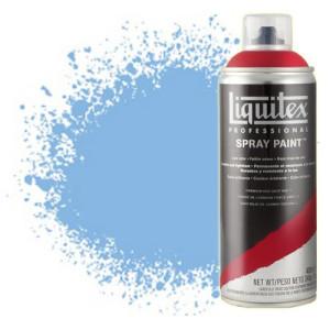 totenart-Pintura en Spray Azul cobalto 6, 6381, Liquitex acrílico, 400 ml.