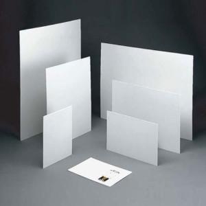 Tablilla entelada con preparación universal (60x30 cm)