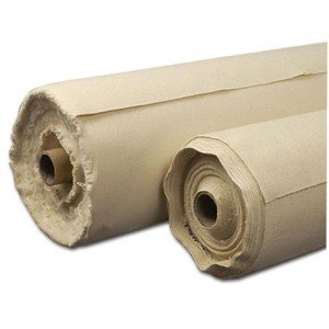 Tela de algodón crudo sin imprimar (1,60x1 m)